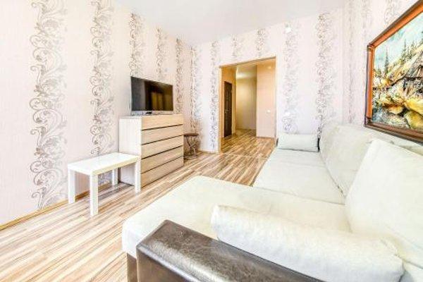 Apartment on Prospekt Gazety Pravda 17 - фото 21