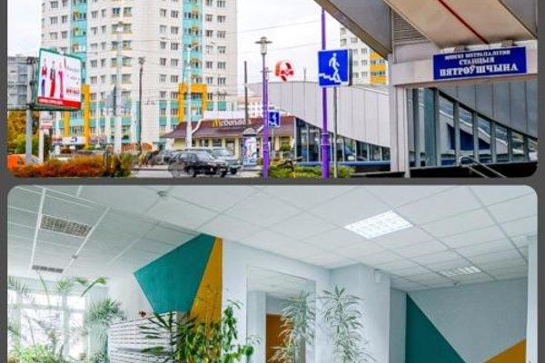 Apartment on Prospekt Gazety Pravda 17 - фото 3