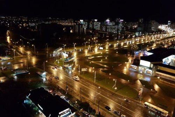 Apartment on Prospekt Gazety Pravda 17 - фото 5