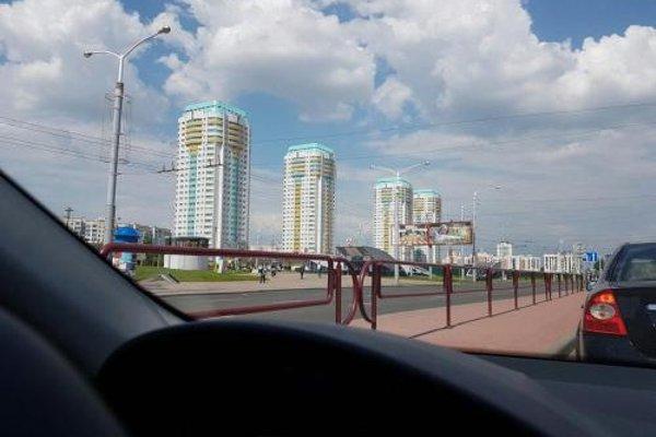 Apartment on Prospekt Gazety Pravda 17 - фото 6