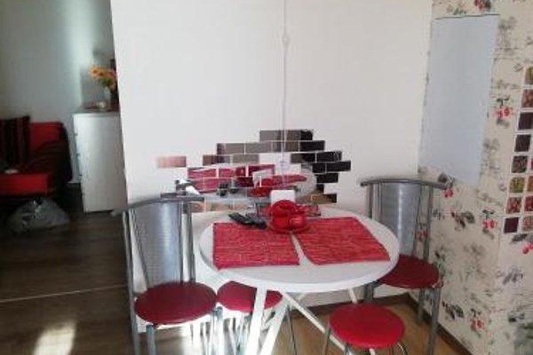 Apartment on Prospekt Gazety Pravda 17 - фото 7