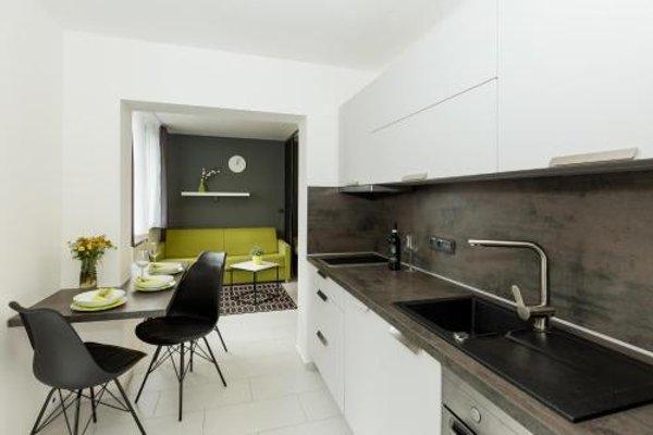 Apartmany Stozec Stela - фото 8