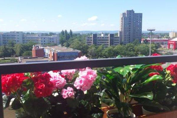 Apartment City Laatzen - фото 15
