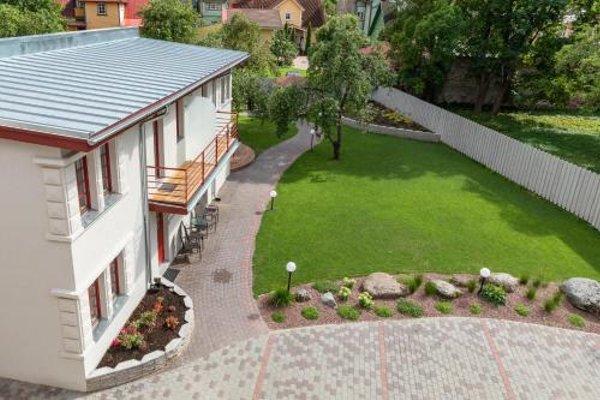 Vabaduse Apartments - фото 21