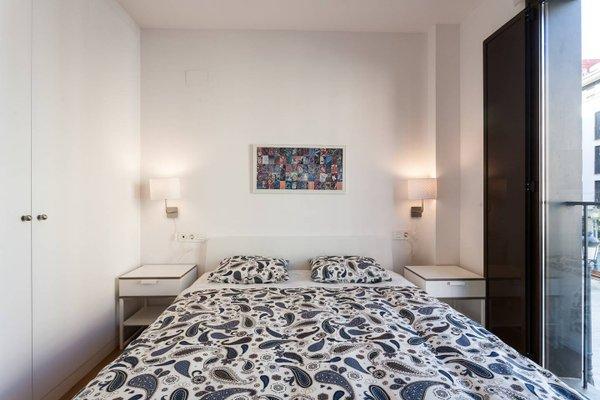 Apartments Hiedra Mercat Central - фото 12