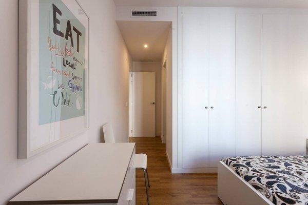 Apartments Hiedra Mercat Central - фото 15