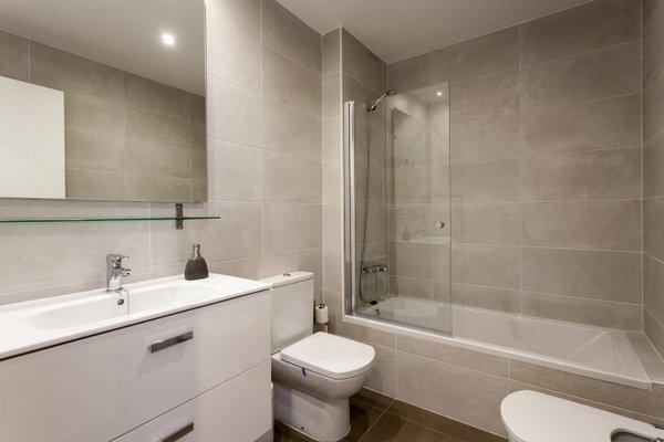 Apartments Hiedra Mercat Central - фото 17