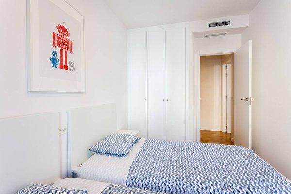 Apartments Hiedra Mercat Central - фото 20