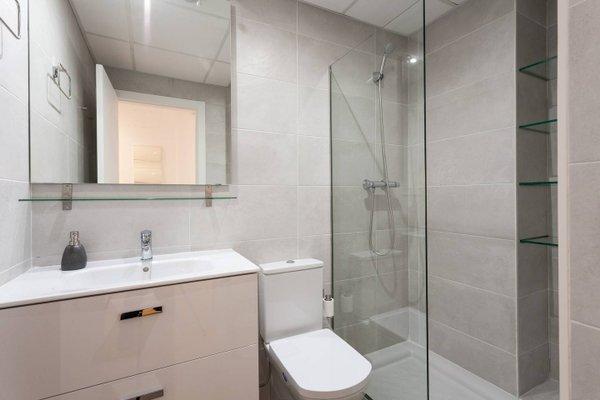 Apartments Hiedra Mercat Central - фото 21