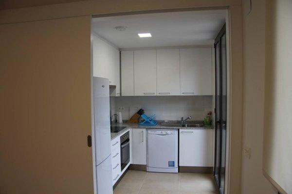 Apartments Hiedra Mercat Central - фото 23