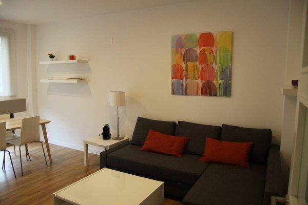 Apartments Hiedra Mercat Central - фото 3