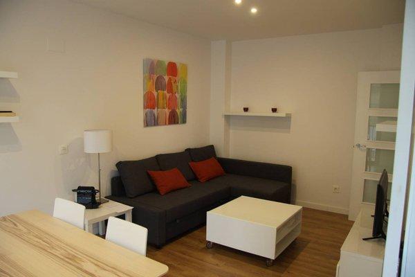 Apartments Hiedra Mercat Central - фото 4