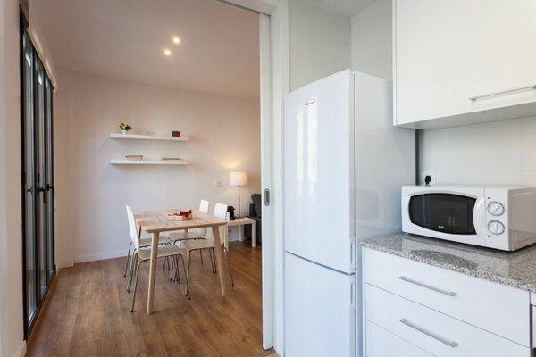 Apartments Hiedra Mercat Central - фото 5