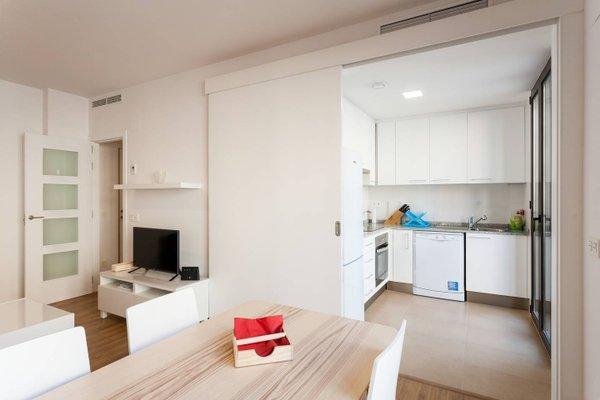 Apartments Hiedra Mercat Central - фото 9