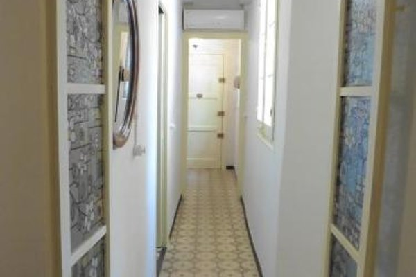 Sant Llorenc Vacation Apartment - фото 22