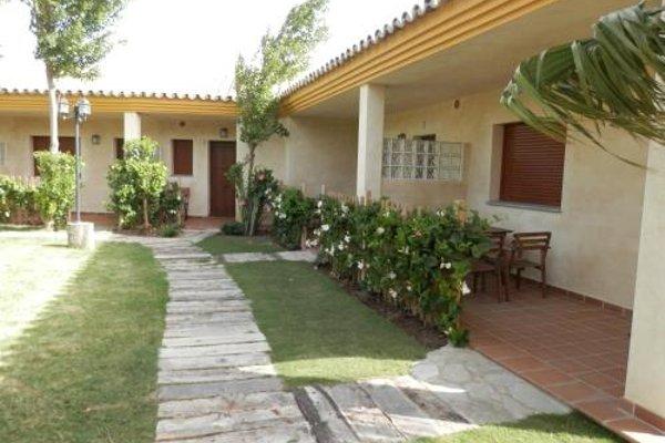 Apartamentos Meson el Pozuelo - фото 17