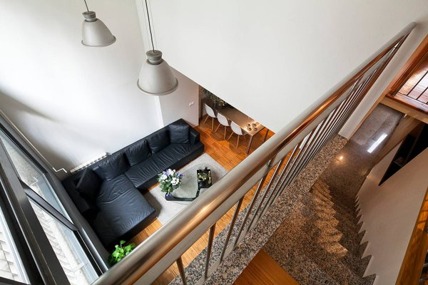 Apartment Barcelona Rentals - Park Guell Apartments - фото 12