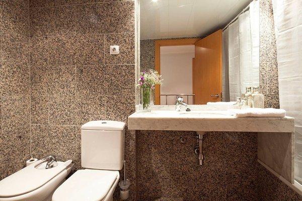 Apartment Barcelona Rentals - Park Guell Apartments - фото 13