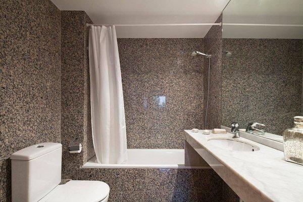 Apartment Barcelona Rentals - Park Guell Apartments - фото 14