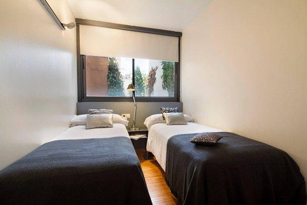 Apartment Barcelona Rentals - Park Guell Apartments - фото 3