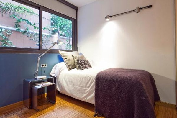 Apartment Barcelona Rentals - Park Guell Apartments - фото 4