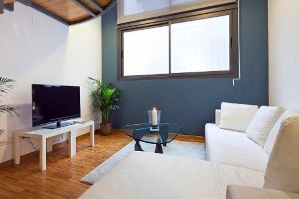 Apartment Barcelona Rentals - Park Guell Apartments - фото 8