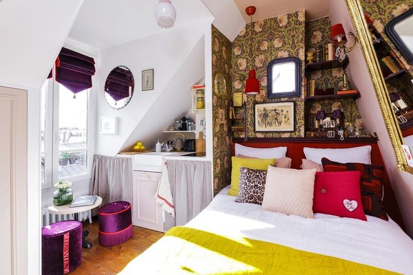 Tiny cosy nest in Pigalle - 3