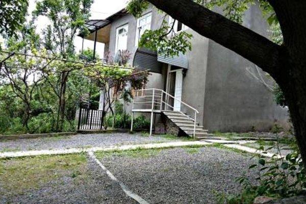 Гостевой дом «Миндия» - фото 3