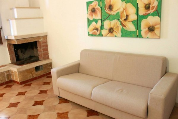 Borgo panorama - фото 3