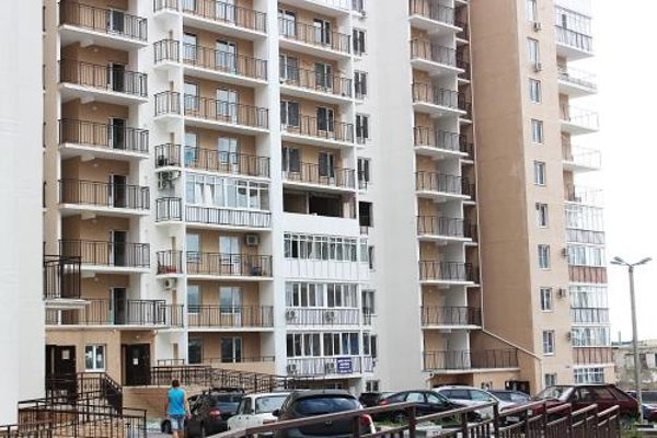 Apartment on Gornaya 15A - фото 12