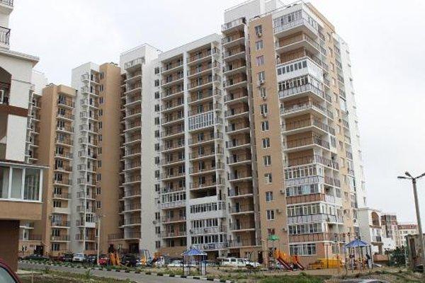 Apartment on Gornaya 15A - фото 10