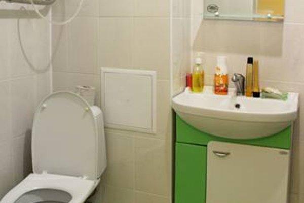 Apartment on Gornaya 15A - фото 4