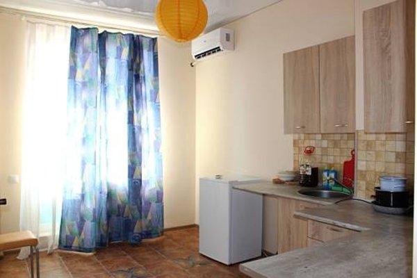 Apartment on Gornaya 15A - фото 6