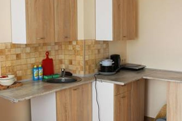 Apartment on Gornaya 15A - фото 7