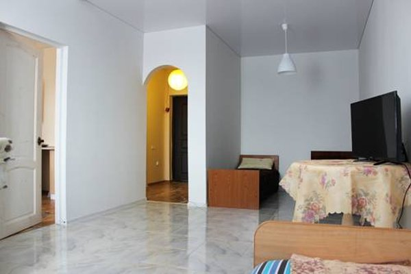 Apartment on Gornaya 15A - фото 8