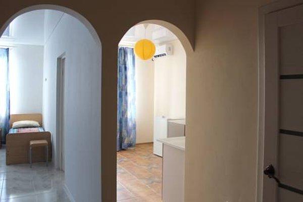 Apartment on Gornaya 15A - фото 9
