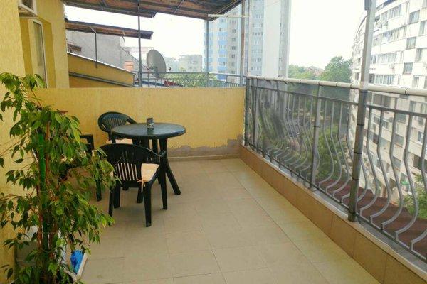 Apartment Pliska - фото 9