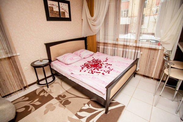 Апартаменты «На Суворова, 19» - 3