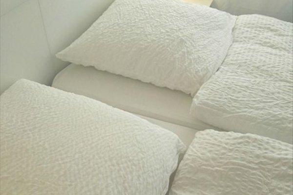 Business Hostel Wiesbaden PRIME - фото 34