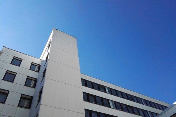 Business Hostel Wiesbaden PRIME - фото 21