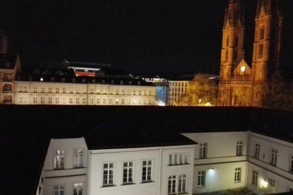 Business Hostel Wiesbaden PRIME - фото 22