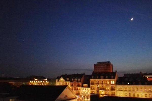 Business Hostel Wiesbaden PRIME - фото 23