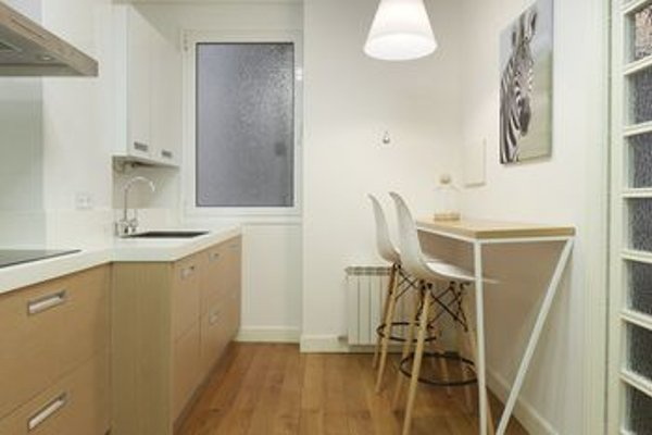 Kurhaus Apartment by FeelFree Rentals - фото 5