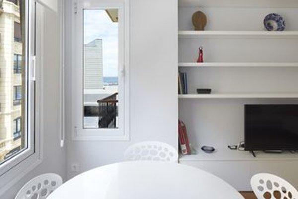 Kurhaus Apartment by FeelFree Rentals - фото 6