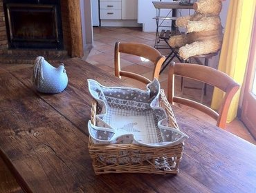 Guesthouse L'Ombriere