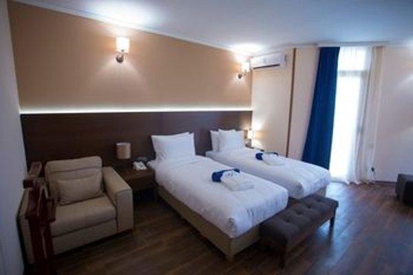 Hotel Corner Inn - 50