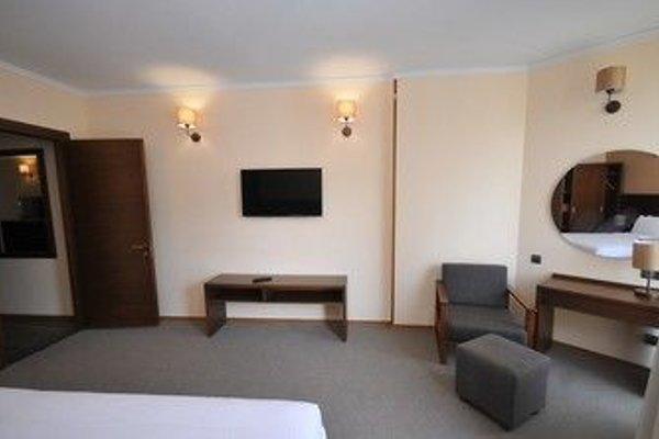 Hotel Corner Inn - 5