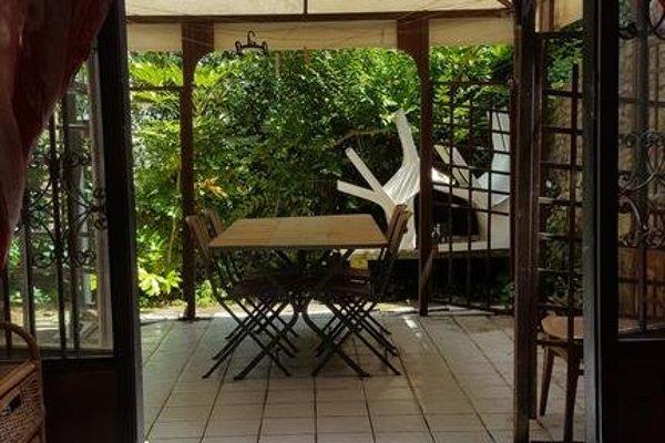 La Camera in Giardino - 4