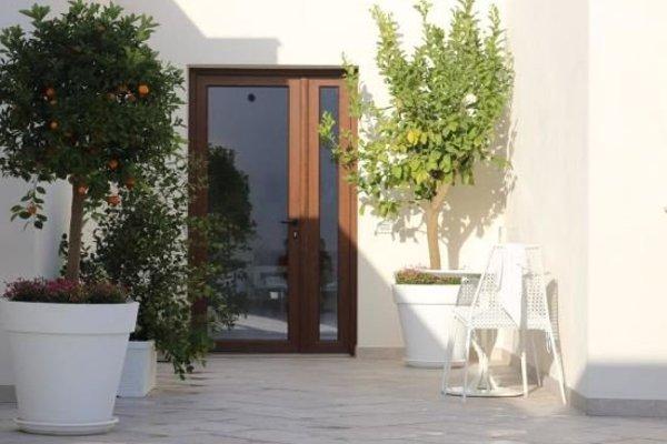 Nesea Bed and Breakfast - фото 11