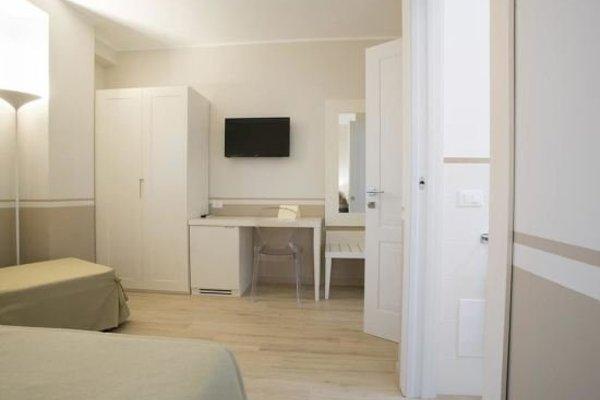 Nesea Bed and Breakfast - фото 13